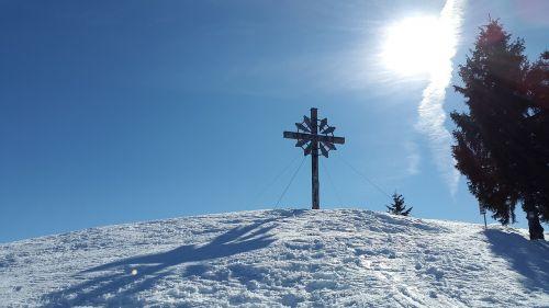 sun head summit cross summit