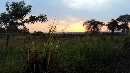 Sun Set Sri Lanka