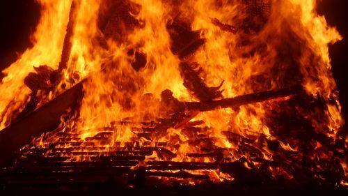 sun wend fire fire flame