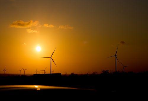 sundown energy sun