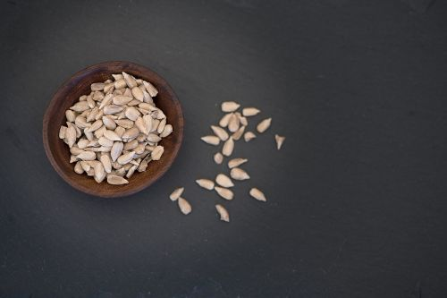sunflower seeds cores shelled sunflower seeds