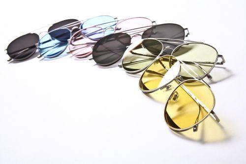 sunglasses constitute color