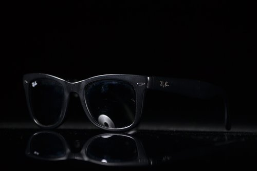 sunglasses  black  cool