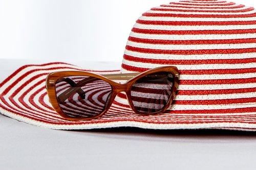 sunglasses  summer hats  hats