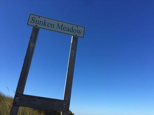 sunken meadow capecod massachusetts
