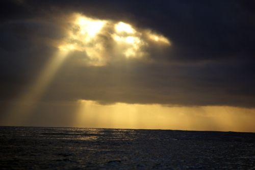 Sunlight After Storm 4