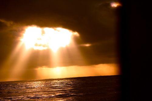 Sunlight After Storm 5
