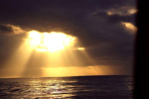 Sunlight After Storm 6