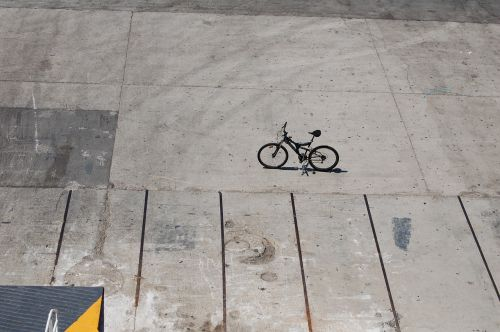 sunny bike bicycle