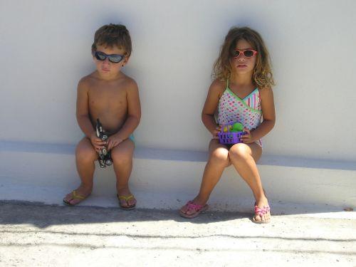 sunny day kids sunglasses