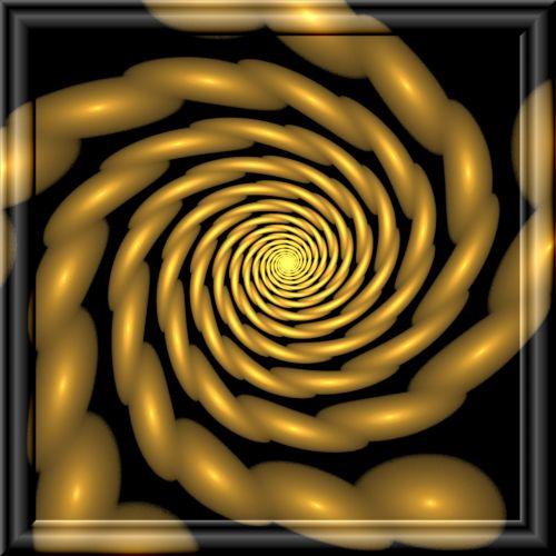 Sunny Spiral