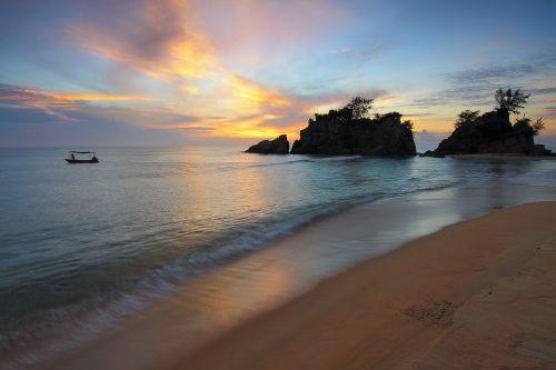 sunrise kemasik awesome