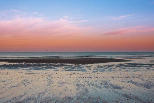 sunrise callantsoog netherlands