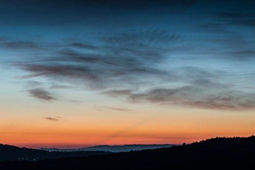 sunrise herdecke morgenrot
