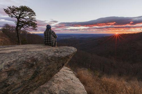 sunrise dawn morning