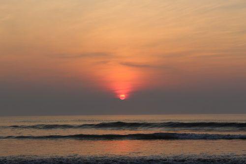 sunrise beach wow