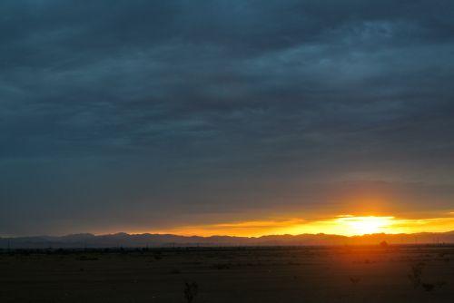 Sunrise 7-14-12