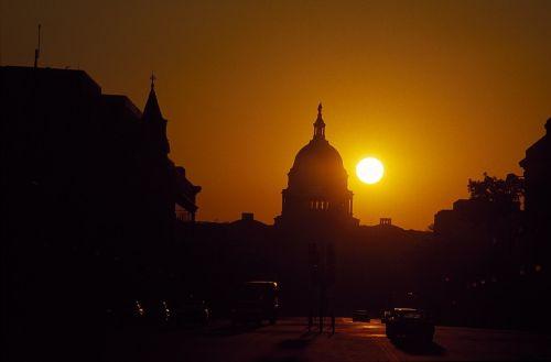 sunrise capitol building