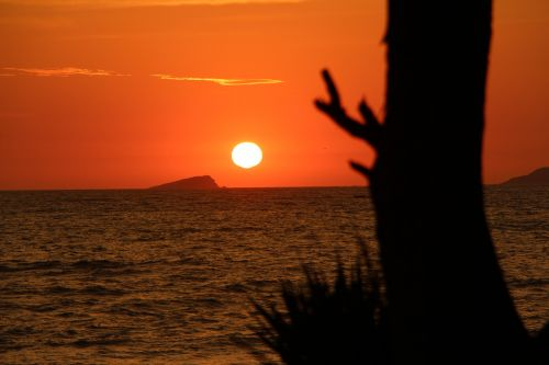 sunrise sol mar