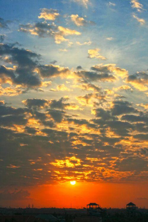 Sunrise #9