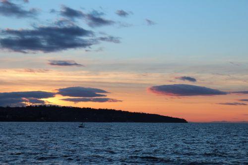 sunset spanish banks vancouver