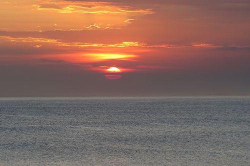 sunset sol rio