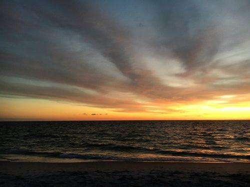 sunset beach sunset beach