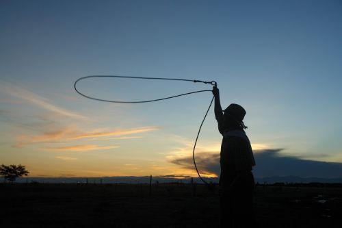 sunset worker rancher