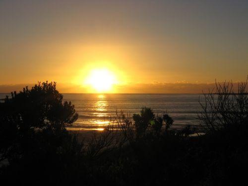 saulėlydis,vakaras,saulė,taika,gamta,vaizdingas,paplūdimio vakaras,dusk