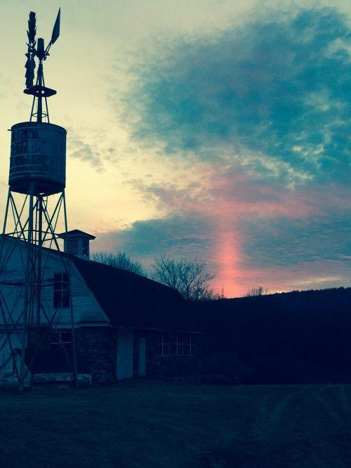 sunset farm homestead