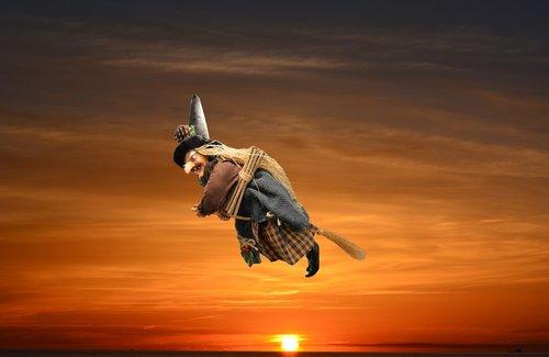 sunset  sky  walpurgisnacht
