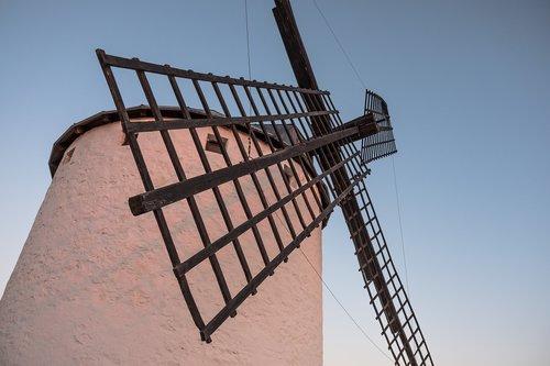 sunset  mills  castilla