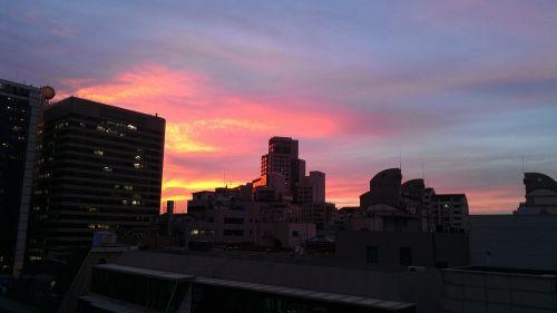 sunset seocho-dong building