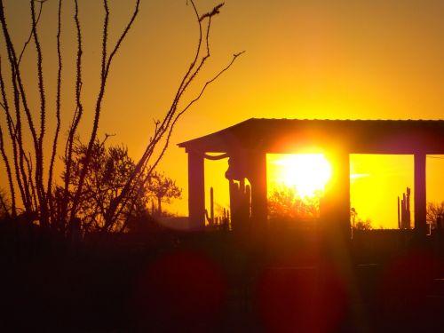 sunset sky ranch