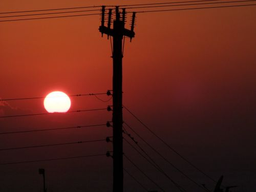 sunset cable lines