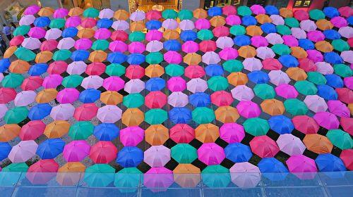 sunshade umbrella color