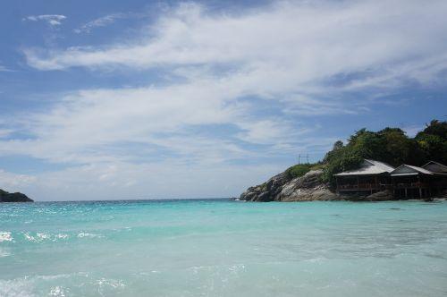 sunshine beach thailand