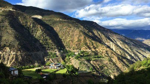 sunshine mountain plateau