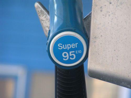 Super 95 E10