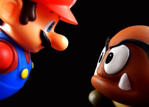 super mario,Nintendo,grybai,žaislai,video žaidimas