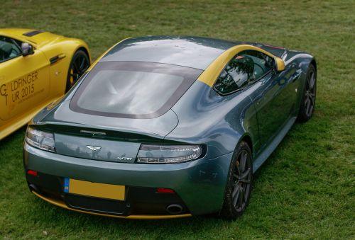 supercar modern car
