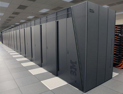 supercomputer mainframe mira
