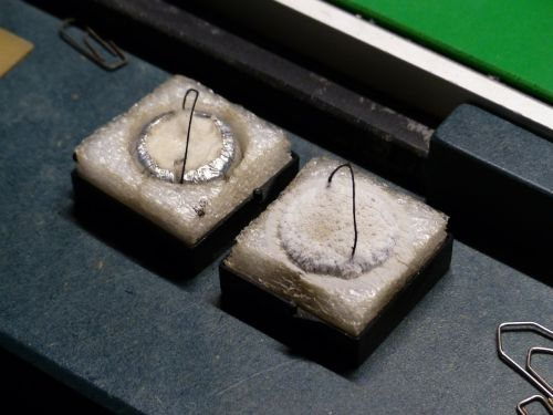 superconductor magnets cooling