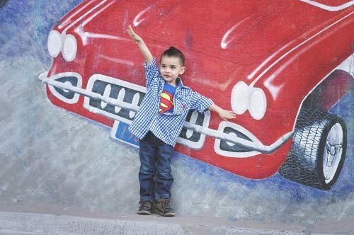superman super hero hero