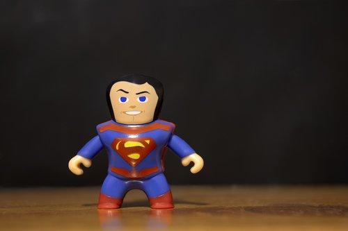 superman  comic  super hero