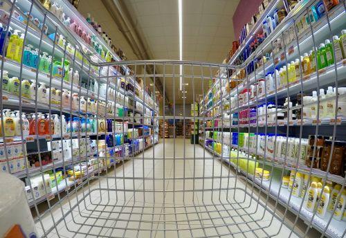 supermarket ecommerce expense