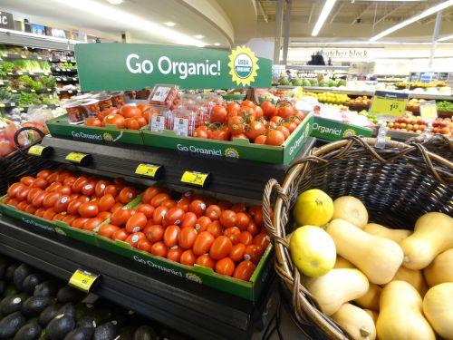 supermarket fruit health