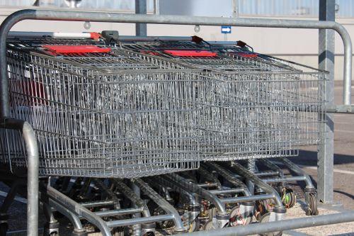 supermarket trolleys shopping trolleys carts