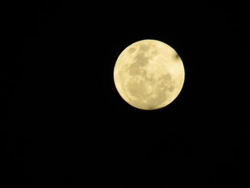 supermoon queensland australia