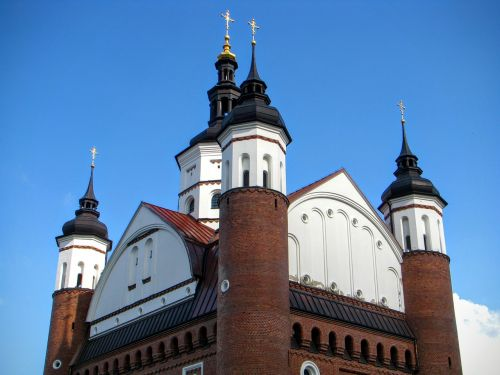 supraśl orthodox church orthodoxy